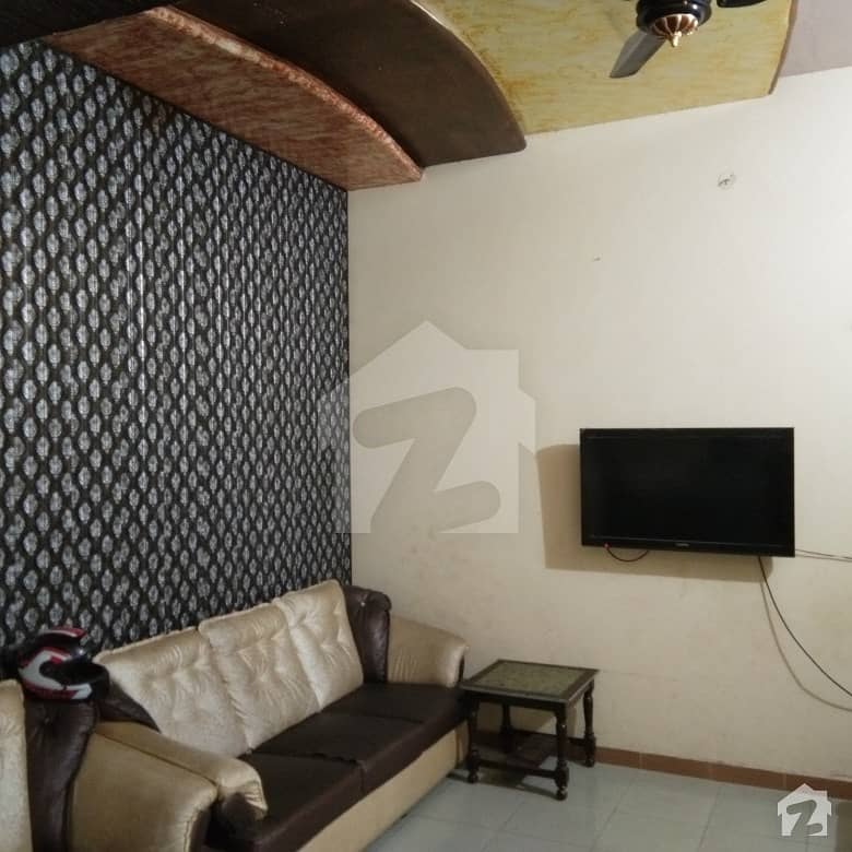 4 Marla House For Sale On Faisalabad Road