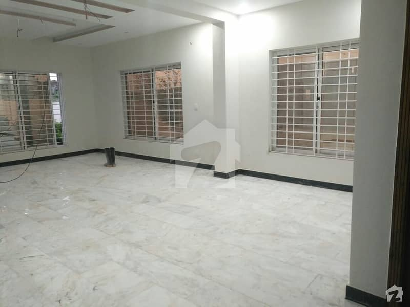 22 Marla House Situated In E-16 For Sale