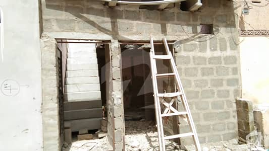 Urgent Sale House In North Karachi