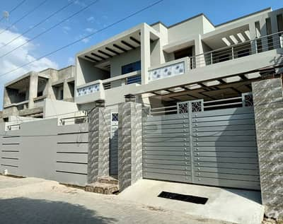 10 Marla House Available For Sale In Asghar Town