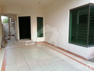 10 Marla House For Rent On Shami Road Cantt Lahore