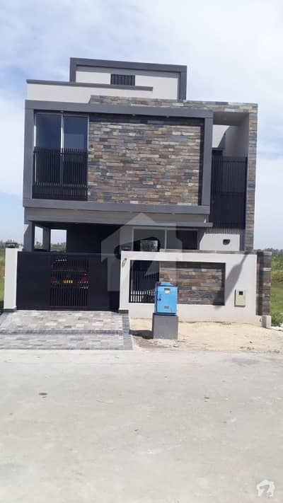 In DHA Defence House Sized 1125  Square Feet For Sale