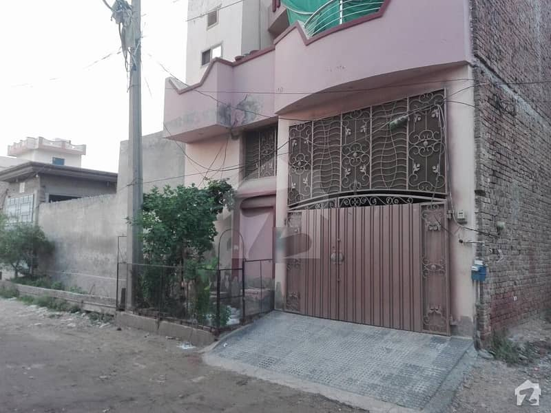 Affordable House For Sale In Green Town
