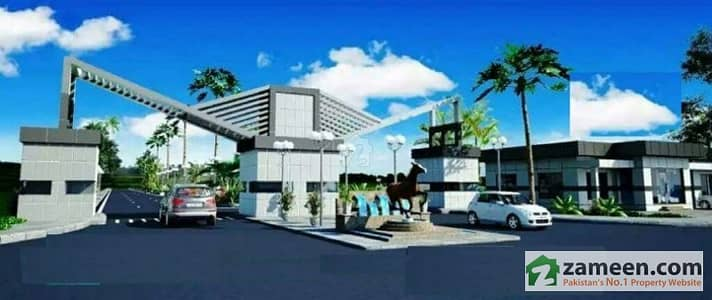Commercial Plot For Sale In Khanial Homes