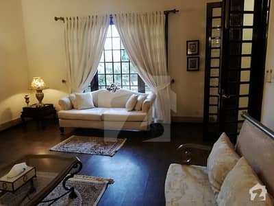 In Pcsir Housing Scheme 9000  Square Feet House For Rent