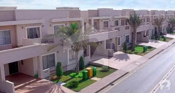 Super Spacious Modern Quaid Villa Available For Sale At Most Prime Location Of Bahria Town Karachi