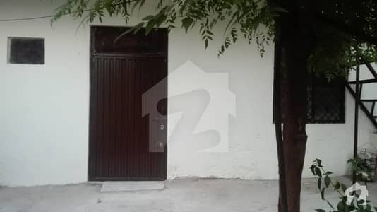 4 Marla Single Storey House For Sale
