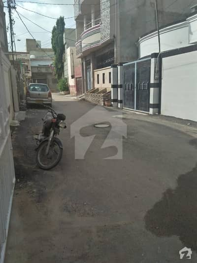 Corner 600 Sq Yard Plot Available For Sale In Gulistan-e-Jauhar - Block 1