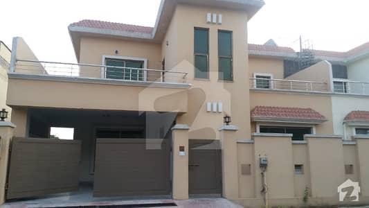 Askari 12 SD House Available For Sale