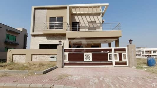 بحریہ ٹاؤن فیز 8 ۔ بلاک ای بحریہ ٹاؤن فیز 8 بحریہ ٹاؤن راولپنڈی راولپنڈی میں 5 کمروں کا 10 مرلہ مکان 2 کروڑ میں برائے فروخت۔