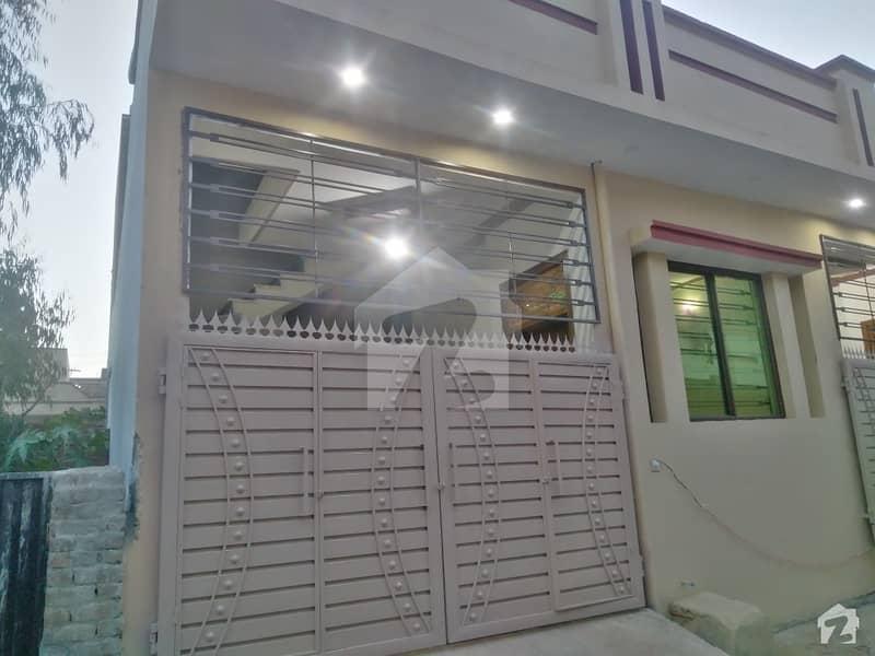 اڈیالہ روڈ راولپنڈی میں 2 کمروں کا 4 مرلہ مکان 43 لاکھ میں برائے فروخت۔