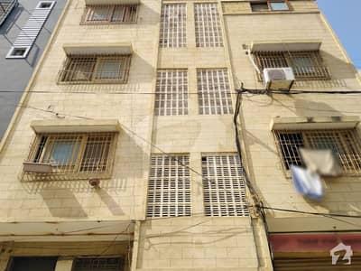 3 Beds D D 1st Floor Flat For Sale In Gulshan E Iqbal Block 10 A Karachi
