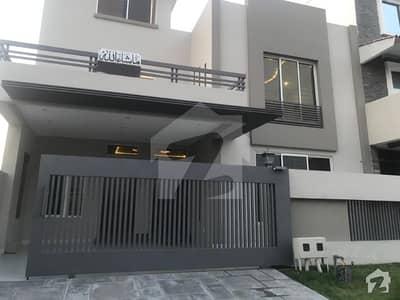 10 Marla Brand New House For Sale Near To Markaz