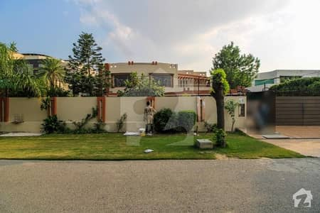 Two Kanal Luxury Owner Build Solid Beautiful A Level House For Rent In Dha Phase 3