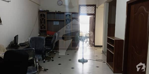 1170  Square Feet Office In Ijp Road For Sale