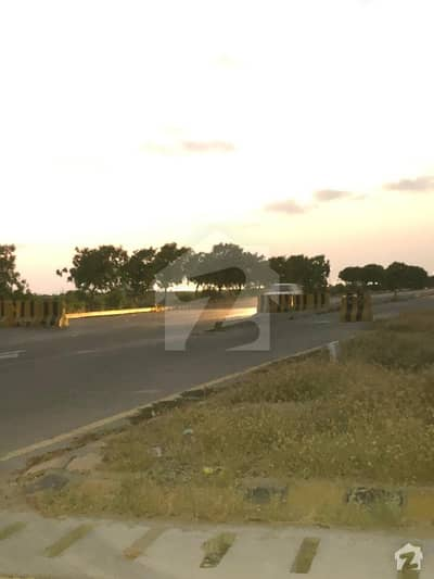 Phase 8 500 Yard Plot For Sale In Construction Zone
