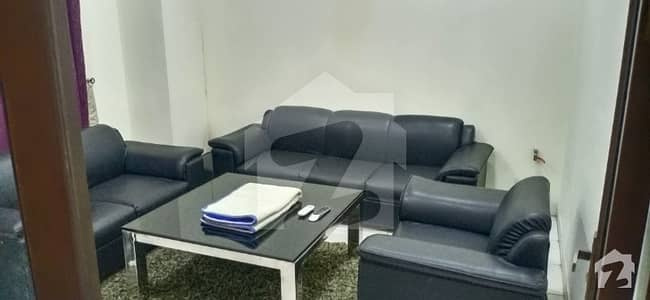 7 Marla Sami Furnished Bahria Home Available For Rent In Bahria Town Lahore