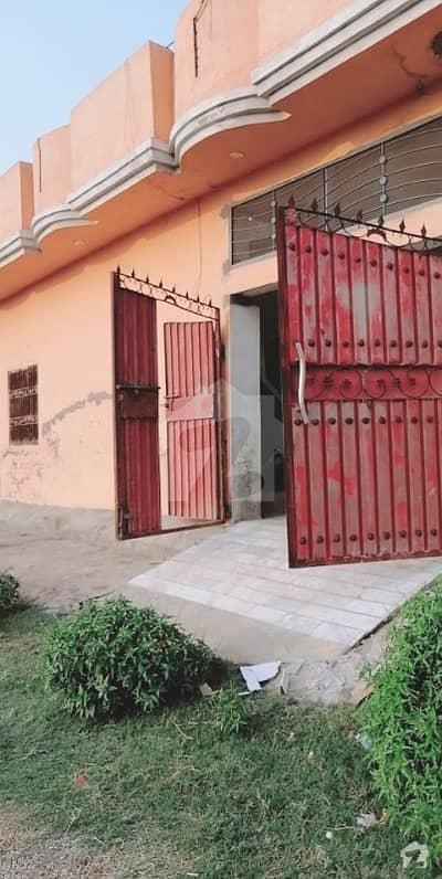حمزه ٹاؤن منڈی بہاؤالدین میں 3 کمروں کا 7 مرلہ مکان 30 لاکھ میں برائے فروخت۔