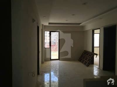 1450  Square Feet Flat Is Available For Sale In Jinnah Avenue