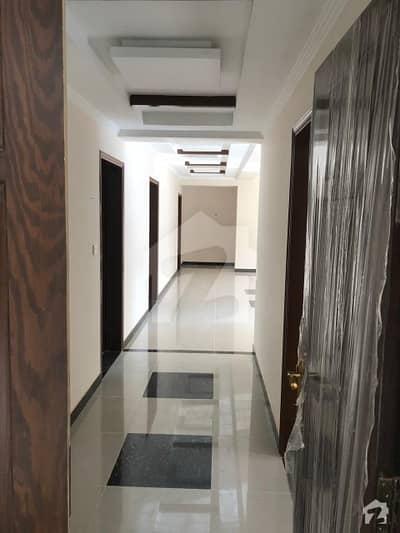 Brand New 4th Floor  Apartment Is Available For Sale G Plus 9 Askari 5 Malir Cantt Karachi