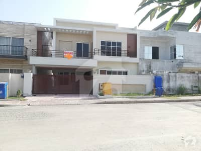 Brand New 14 Marla House For Sale