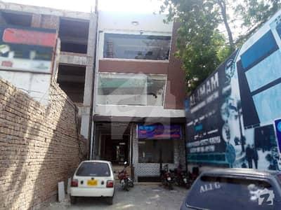 7.10x11.4 Commercial Corner Basement Shop For Sale In Al Imam Commercial Center Circular Road Bahawalpur