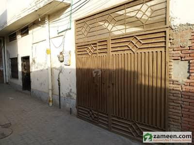5 Marla House Khanewal Road Chowk Kumharan