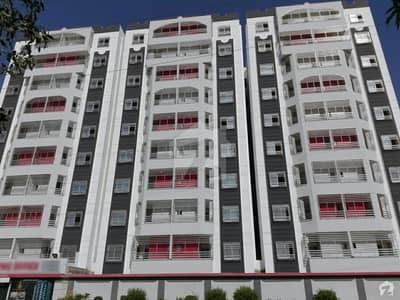 نارتھ کراچی ۔ سیکٹر 11اے نارتھ کراچی کراچی میں 1 کمرے کا 2 مرلہ فلیٹ 19.5 لاکھ میں برائے فروخت۔