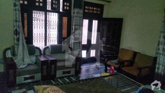 6 Marla House For Rent Near National Textile University Manawala
