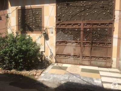 Double Story House For Sale In Very Calm Location Al Rehman Garden Phase 3