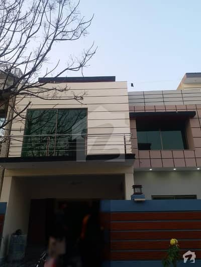 30x70 Band New House Is Available For Sale