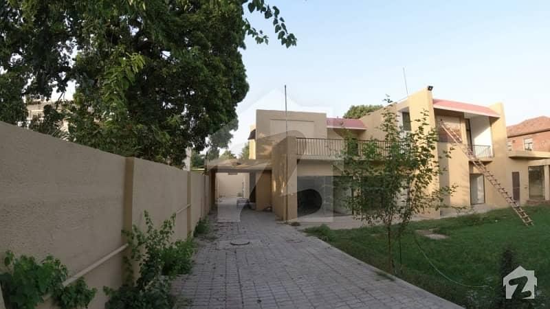 گلبرگ 3 گلبرگ لاہور میں 8 کمروں کا 4 کنال مکان 25 کروڑ میں برائے فروخت۔