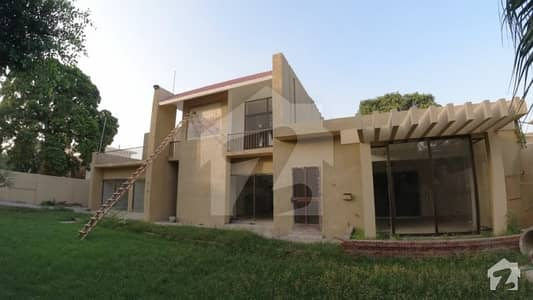 4 Kanal House For Rent