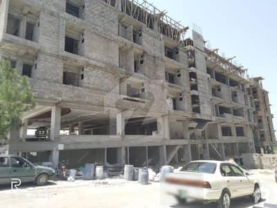 دی جناح ایمپوریم جناح گارڈنز ایف ای سی ایچ ایس اسلام آباد میں 2 کمروں کا 5 مرلہ فلیٹ 59 لاکھ میں برائے فروخت۔