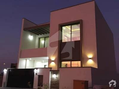 The Villas In Ali Block  Resplendent in Design and Livability