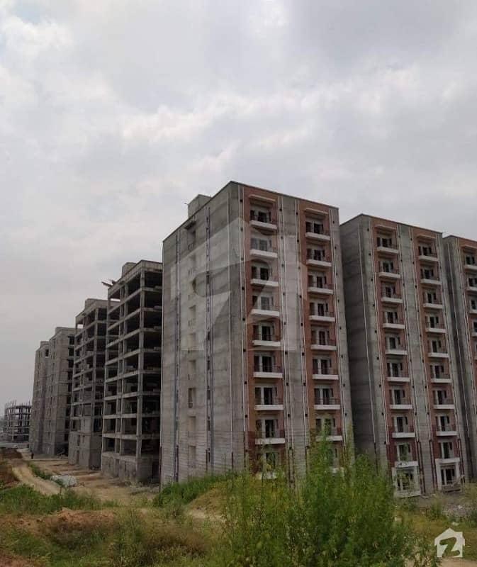 آئی ۔ 12 اسلام آباد میں 2 کمروں کا 4 مرلہ فلیٹ 40 لاکھ میں برائے فروخت۔