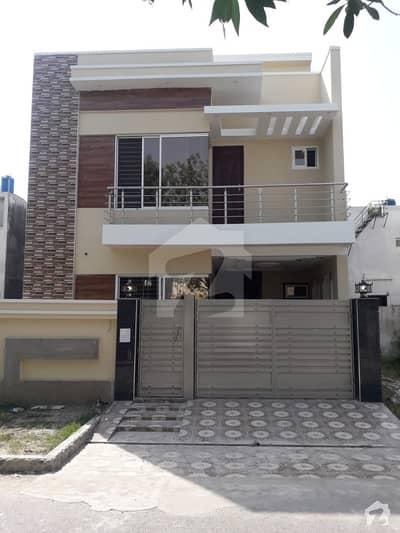 5 Marla Brand New  House In Citi Housing Society Best Option