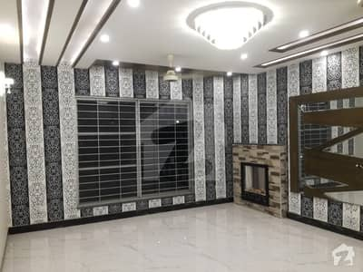 1 Kanal House For Sale In State Life Society Lahore
