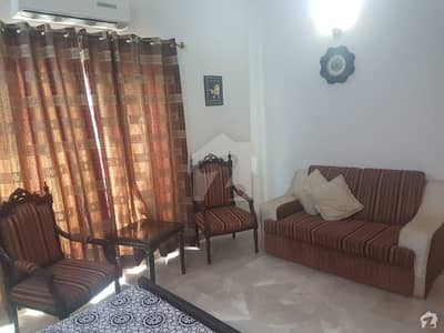 850 Square Feet Flat For Rent In F-11