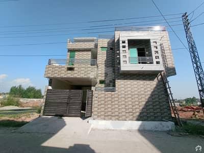 In Kuri Road 4.5 Marla House For Sale