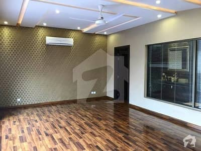 1 Kanal Upper Portion Available For Rent In Dha Phase 7 W Block