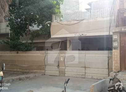 Stunning 2160  Square Feet House In North Karachi Available