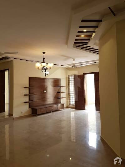 Upper Portion Of 4950  Square Feet In D-12 For Rent