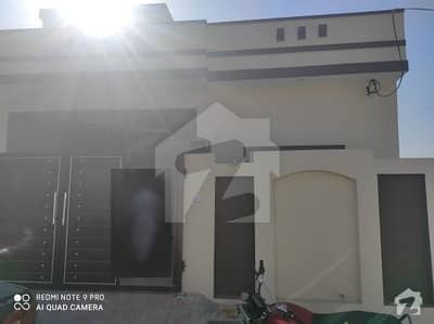1250  Square Feet House In Adiala Road For Sale