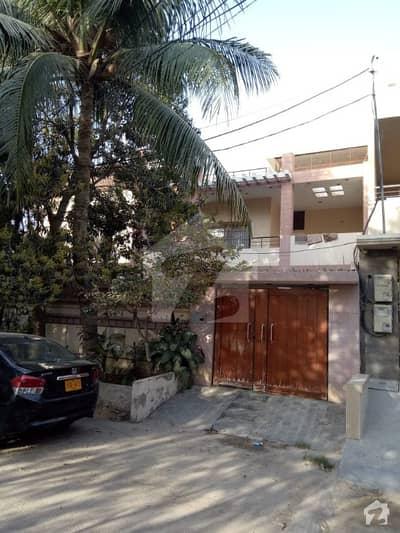 گلستانِِ جوہر ۔ بلاک 14 گلستانِ جوہر کراچی میں 5 کمروں کا 12 مرلہ مکان 3.3 کروڑ میں برائے فروخت۔