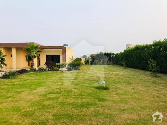 Farm House In Cantt For Sale
