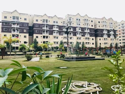 One Bedroom Apartment Available In Block 12 Defence Residency
