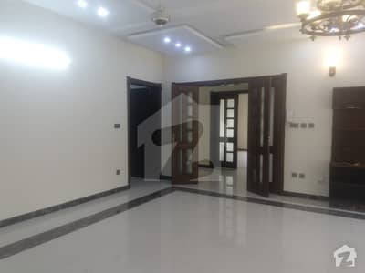 Independent Kanal Open Basement Portion Is Available For Rent Dha 1 Islamabad