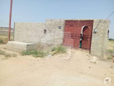 ناردرن بائی پاس کراچی میں 2 کمروں کا 5 مرلہ مکان 20 لاکھ میں برائے فروخت۔