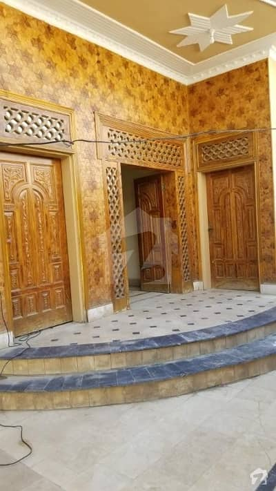 Ideal House For Rent In Haroon Town